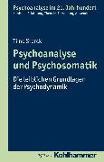 Cover-Bild zu Psychoanalyse und Psychosomatik (eBook) von Storck, Timo