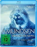 Cover-Bild zu Amundsen Blu Ray von Espen Sandberg (Reg.)