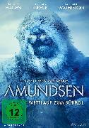 Cover-Bild zu Amundsen von Espen Sandberg (Reg.)