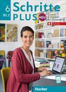 Cover-Bild zu Schritte plus Neu 6 B1.2. Schweiz