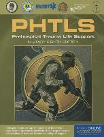 Cover-Bild zu Prehospital Trauma Life Support (Military Edition) von National Association of Emergency Medical Technicians (NAEMT)