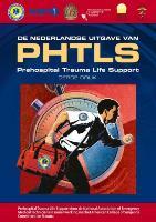Cover-Bild zu De Nederlandse uitgave van PHTLS von NAEMT (Hrsg.)