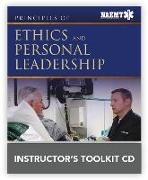 Cover-Bild zu Principles Of Ethics And Personal Leadership Instructor's Toolkit CD-ROM von National Association of Emergency Medical Technicians (NAEMT)