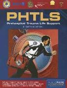 Cover-Bild zu PHTLS 8E: Prehospital Trauma Life Support von National Association of Emergency Medical Technicians US (NAEMT)