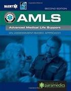 Cover-Bild zu AMLS United Kingdom: Advanced Medical Life Support von National Assn of Emergency Medical Technicians, NAEMT