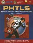 Cover-Bild zu PHTLS Spanish: Soporte Vital De Trauma Prehospitalario von National Association of Emergency Medical Technicians (NAEMT)