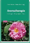 Cover-Bild zu Aromatherapie von Beier, Christiane
