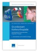Cover-Bild zu Grundwissen Kieferorthopädie von Bock, Jens Johannes