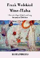 Cover-Bild zu Frank Wedekind: Mine-Haha