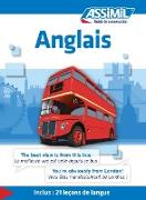 Cover-Bild zu Anglais - Guide de conversation (eBook) von Bulger Anthony