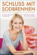Cover-Bild zu Schluss mit Sodbrennen von Gruber, Karin
