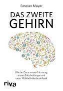 Cover-Bild zu Das zweite Gehirn von Mayer, Emeran