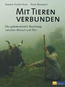 Cover-Bild zu Mit Tieren verbunden von Fischer-Rizzi, Susanne
