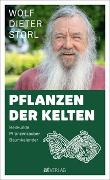 Cover-Bild zu Pflanzen der Kelten von Storl, Wolf-Dieter