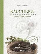 Cover-Bild zu Räuchern zu heiligen Zeiten von Kleiß, Hannelore