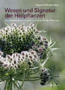 Cover-Bild zu Wesen und Signatur der Heilpflanzen von Kalbermatten, Roger