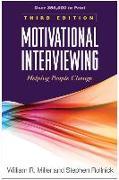Cover-Bild zu Motivational Interviewing, Third Edition von William, Miller R.