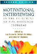 Cover-Bild zu Motivational Interviewing in the Treatment of Psychological Problems, Second Edition (eBook) von Arkowitz, Hal (Hrsg.)