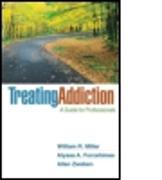 Cover-Bild zu Treating Addiction von Miller, William R.