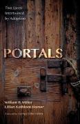 Cover-Bild zu Portals (eBook) von Miller, William R.