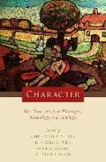 Cover-Bild zu Character von Miller, Christian B. (Hrsg.)