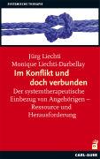 Cover-Bild zu Im Konflikt und doch verbunden von Liechti, Jürg