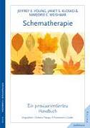 Cover-Bild zu Schematherapie von Young, Jeffrey E.