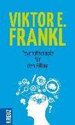 Cover-Bild zu Psychotherapie für den Alltag von Frankl, Viktor E.