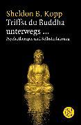 Cover-Bild zu Triffst du Buddha unterwegs von Kopp, Sheldon B.