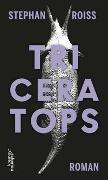 Cover-Bild zu Triceratops von Roiss, Stephan