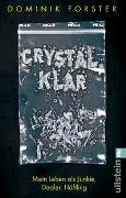 Cover-Bild zu crystal.klar von Forster, Dominik