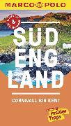Cover-Bild zu Südengland Cornwall bis Kent von Pohl, Michael (Bearb.)