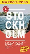 Cover-Bild zu Stockholm von Reiff, Tatjana