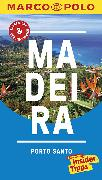 Cover-Bild zu Madeira, Porto Santo von Henss, Rita