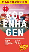 Cover-Bild zu Kopenhagen von Bormann, Andreas