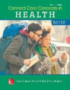 Cover-Bild zu Connect Core Concepts in Health, Brief, Loose Leaf Edition von Insel, Paul M.