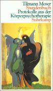 Cover-Bild zu Moser, Tilmann: Stundenbuch