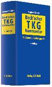 Cover-Bild zu Beck'scher TKG-Kommentar von Geppert, Martin (Hrsg.)