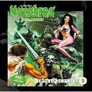 Cover-Bild zu Macabros - Classics, Folge 5: Die Schreckensgöttin (Audio Download) von Shocker, Dan