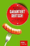 Cover-Bild zu Garantiert Deutsch! (eBook) von Baumann, Thomas