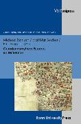 Cover-Bild zu Gründungsmythen Europas im Mittelalter (eBook) von Brüggen, Elke (Hrsg.)
