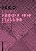 Cover-Bild zu Basics Barrier-free Planning von Skiba, Isabella