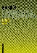 Cover-Bild zu Basics CAD (eBook) von Krebs, Jan