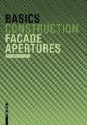 Cover-Bild zu Basics Facade Apertures (eBook) von Krippner, Roland
