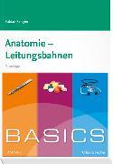Cover-Bild zu BASICS Anatomie - Leitungsbahnen von Rengier, Fabian