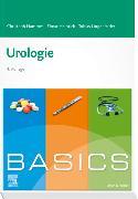 Cover-Bild zu BASICS Urologie von Hammes, Christoph