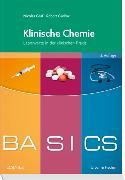 Cover-Bild zu BASICS Klinische Chemie von Graf, Nicolas