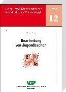 Cover-Bild zu Bearbeitung von Jugendsachen (eBook) von Nisse, Reingard