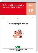 Cover-Bild zu Delikte gegen Kinder (eBook) von Nisse, Reingard