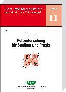 Cover-Bild zu Polizeiforschung für Studium und Praxis (eBook) von Mokros, Reinhard